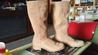 Bottes GEOX Montreal, H3A 1S1