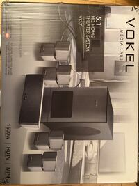 Brand New Home Theater System Montgomery, 36106