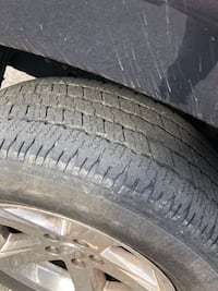 4 (275 60p20) Goodyear 100obo need gone