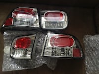 Honda Civic 1992-1995 tail lights Milwaukee, 53215