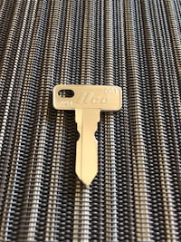 Club Car Golf Cart Keys