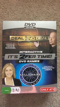 Deal or No Deal Who wants to be a Millionaire Owings Mills, 21117