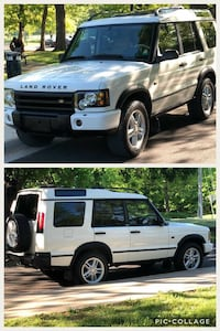 Land Rover - Discovery - 2003 Fayetteville, 72701