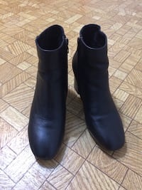 Ankle boots   Halifax, B3J 1A4
