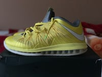 Lebron x low Newark, 19702