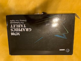 M708 Graphics Tablet