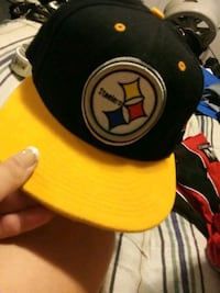 Brand New Pittsburgh Steelers Snapback London, N5W 2R6