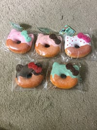 licensed hello kitty donuts Virginia Beach, 23453