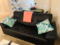 Sofa . 2 months used , condition like new Alexandria, 22314