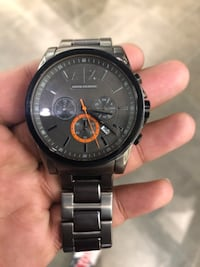 Men luxury watch 3750 km