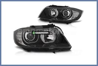 FAROS SERIE 3 E90/E91/SEDAN/TOURING MADRID
