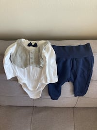 Suit for boy baby