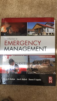 Introduction to Emergency Management Arlington, 22202