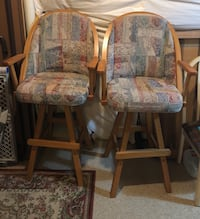 Bar stools in great condition  Olney, 20832