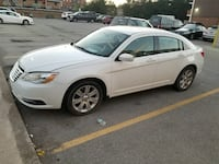 Chrysler - 200 - 2014 Toronto