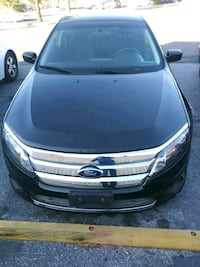 2012 Ford Fusion grateful buber Capitol Heights