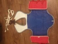 Tae Kwon Do Body / Chest Guard