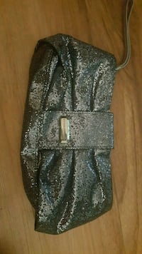 black and gray purse Alexandria, 22304