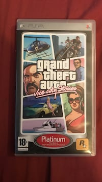 PSP + GTA Game Atwater, 95301