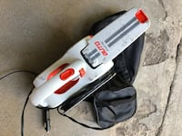 Auto-vac. Black and decker car vacuum. Comes with attachments and bag. Runs on car charger   Fitchburg, 53711