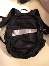 MEC small black  backpack Burnaby, V5G 3X4