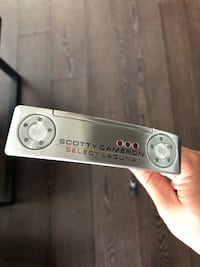 Scotty Cameron Select Laguna RH 34 Toronto, M5V 0G8