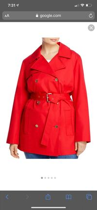 MICHAEL KORS JACKET Fairfax, 22030