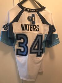 Authentic Swayze Waters Jersey *New* Toronto, M5E 1N1