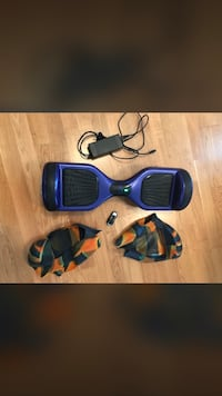 Hoverboard  Solna, 113 43