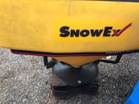 Snowex spreader New Castle, 19720