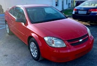 2009 Chevrolet Cobalt●MANUAL●RELIABLE COUPE● Madison Heights