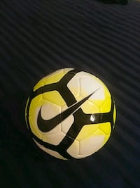 Nike Soccer Ball - Size 5 Washington, 20011