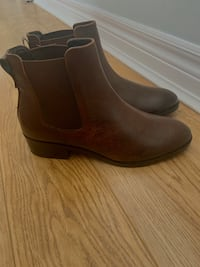 Brand new Booties/ankle boots