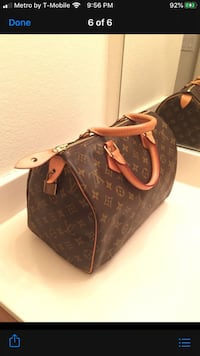 Louie v bag Elk Grove, 95624