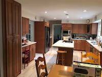 Kitchen Remodel FREE ESTIMATE Bethesda