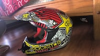 dirt bike helmet  Cordell, 73632