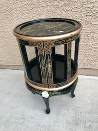 Hand painted chinese round table Henderson, 89012