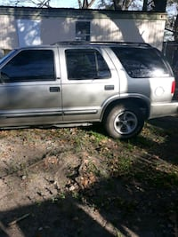 2000 Chevrolet Blazer LT Charleston