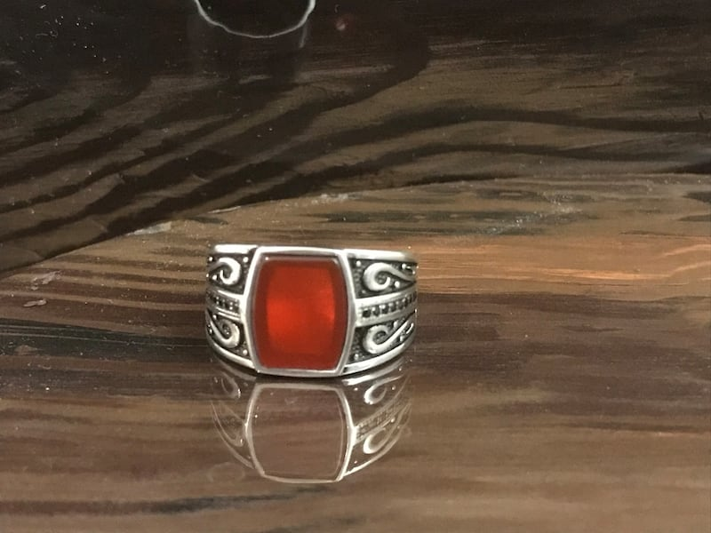 925 silver ring 2