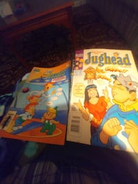 Archie Comics Mt. Juliet, 37122