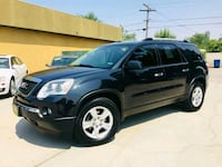 2012 GMC Acadia / Clean Title & CarFax / See Ad  Fresno, 93650