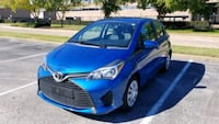 2015 Toyota Yaris SE 5-Door Liftback Houston, 77057