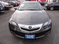 Acura - TL - 2014 Owings Mills