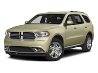 Dodge Durango 2015 Glen Burnie