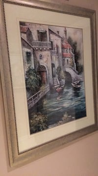 Beautiful Picture Frame..Nice Decor! Vaughan, L4H 3P6