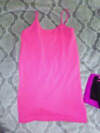 pink camisole top Bakersfield, 93305