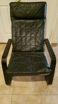IKEA poang leather chair Henderson, 89014