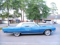 Buick - electra - 1967 Fort Myer