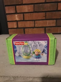 Fisher Price Tippity-Top Egg East Amherst, 14051