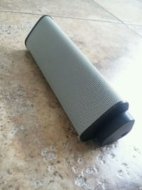 black and gray portable speaker Downey, 90240